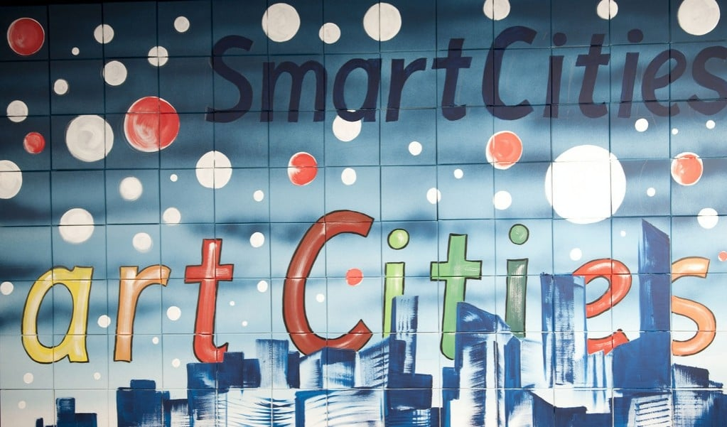 List of The Smart Cities Released By The Government