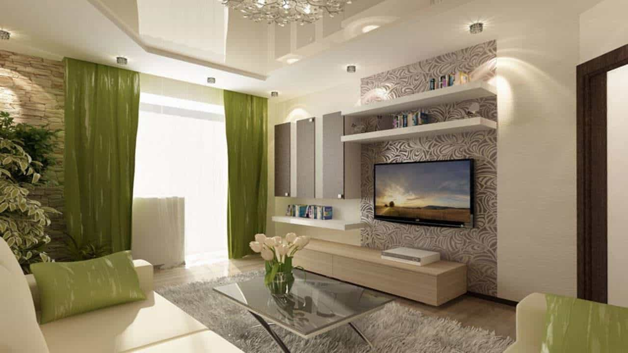 Optimize Space In A Small Home