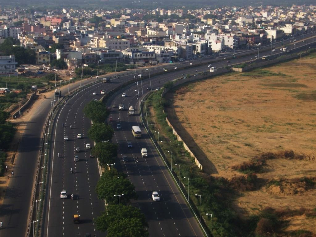 New Gurgaon: A Promising Real Estate Market Of NCR