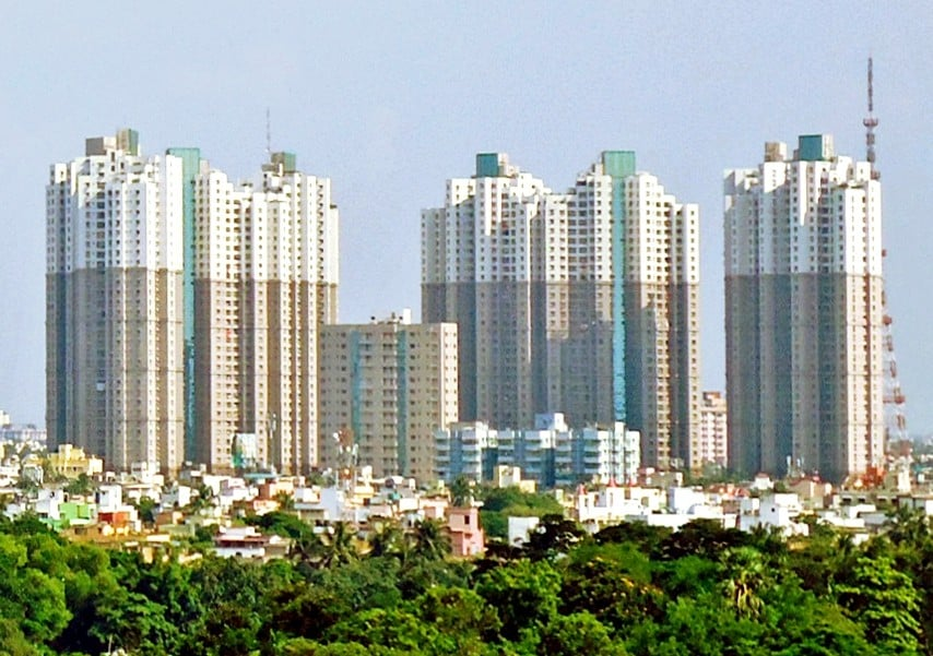 Indian Real Estate Market In 2016: On A Path To Recovery