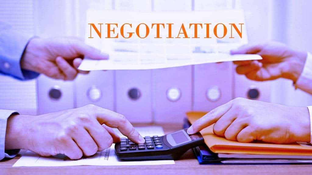 Home-Buying Guide – Part 10: Tips For Smart Negotiation