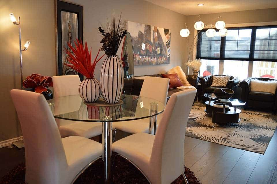 Tips To Choose Colors For Your Home Interior Design