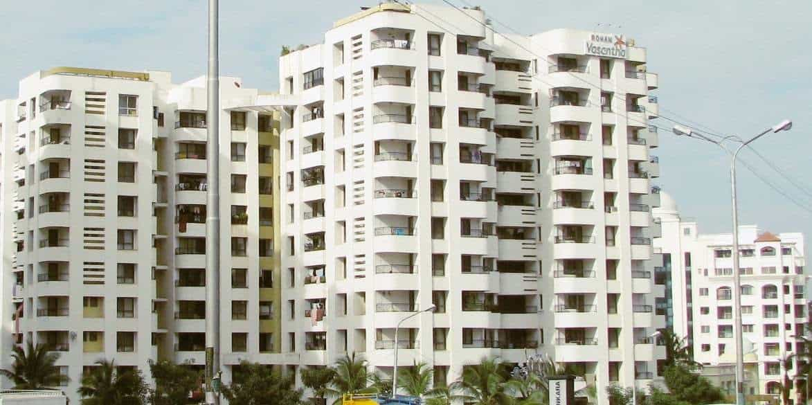 An Outlook Of The Indian Real Estate Sector In 2019