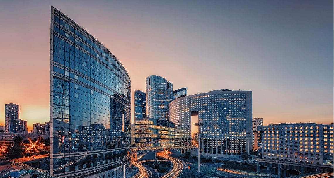 Impact of the Covid-19 on the Commercial Real Estate in India